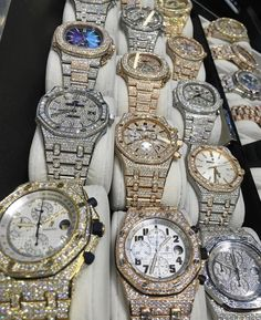 A Plethora Of Pointers For Practical Knowledge – Modern Jewelry Luxury Watches, Rolex Watches, Watches For Men, Ring Watch, Bracelet Watch, Luxury Jewelry, Bling Jewelry, Jewellery, Pinterest Jewelry