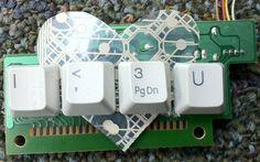 Geek Valentine i want to send this to my boyfriend :)