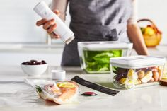 Produkttests von Chefkoch