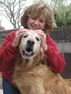 Integrated Energy Therapy for Pets... Beyond Reiki... They Love it...