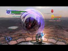 DMC4SE バージルコンボ動画 「歴戦」 - YouTube