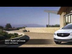 2017 Buick LaCrosse Interior and Features in San Antonio   Cavender Buic...