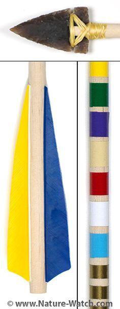 Arrow of Light Boy Scout Kit - Make Your Own Arrow of Light Awards