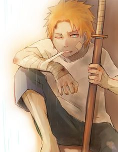 Университет Благородных Наруфанов `Наруто|Naruto