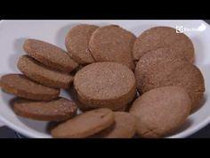 Ernst Knam - Ricetta Biscotti al Cioccolato - Electrolux - YouTube
