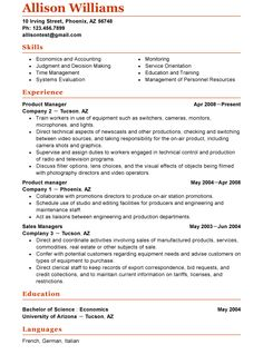 How To Write A Resume.net Alluring This Image Presents The Functional Resume Template Sampledo You .