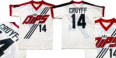 Washington Dips shirt - Cruyff