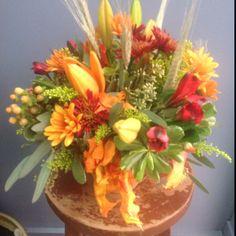 The New Hampshire magazine bouquet New Boston, Local Florist, Custom Greeting Cards, Fresh Flowers, Hampshire, Floral Wedding, Floral Arrangements, Bouquet, Magazine