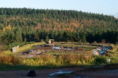 Mini Quad Track at Center Parcs Whinfell Forest by Center Parcs UK, via Flickr
