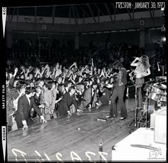 Preston - 1/30/73