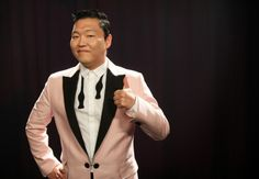 Kim Kardashian may not have broken the Internet, but Psy's 'Gangnam Style' literally just did - The Washington Post
