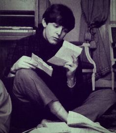 Image result for paul mccartney 1965