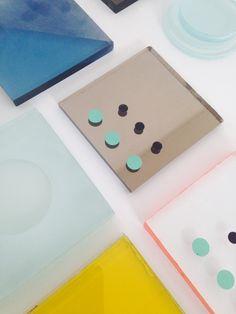 PROCESS // Seeing Glass by Brit van Nerven & Sabine Marcelis