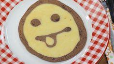 Kinderpannenkoeken | VTM Koken