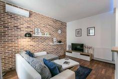 Design actual intr-un apartament de 2 camere- Inspiratie in amenajarea casei - www.povesteacasei.ro