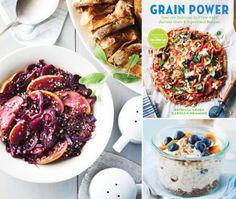 Gluten-Free Recipes From Grain Power | House & Home | Photo by Ryan Szulc