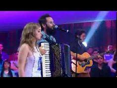 Marcelo Jeneci - Pra Sonhar (Som Brasil) - YouTube