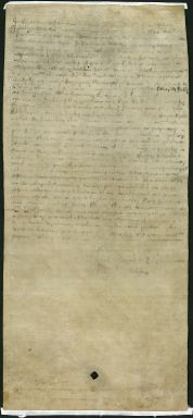 Nicholas Culpeper's statement about John Dee's crystal, England, 1651-1658