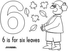 89 Best Fall Early Learning Printables images | Early ...