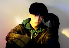 """[STARCAST] MONSTA X 5th Mini Album 'The Code' Behind the Scene Jacket Cut Source: Naver """