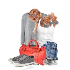 """Senza titolo #2748"" by doradabrowska on Polyvore"