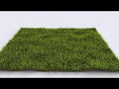Hello, In this tutorial you will find how to generate grass using V-ray fur,applying V-ray material on fur, and studio light setting for rendering. 3ds Max Tutorials, 3d Words, 3d Architecture, Studio Lighting, 3d Max, Texture Design, Grass, Concept Art, Design Inspiration