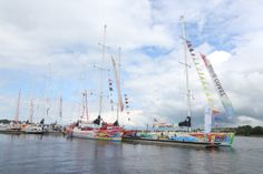 Clipper Boats 2012