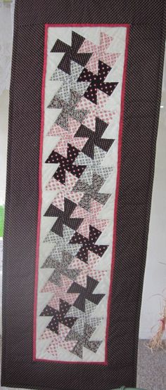 QIS: Here's what the template for a twister quilt looks like. I ... : twister quilt ruler - Adamdwight.com