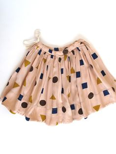 Love this Bobo Choses skirt on sale for little girls... does is come in a women's size 2???? LOL