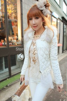$31.00 | Lace Jackets Coat AB830CE