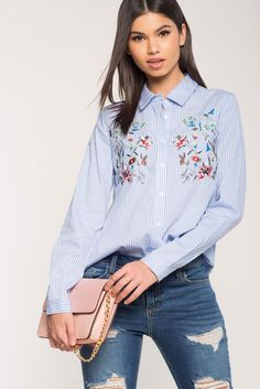 Women's Blouses | Most Wanted Shirt | A'GACI