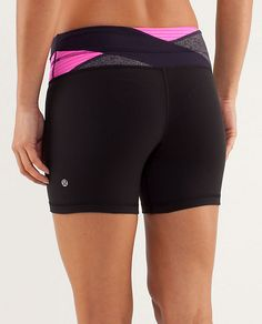 Booty shorts for Crossfit
