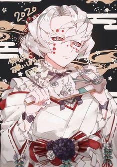 Read Kimetsu No Yaiba / Demon slayer full Manga chapters in English online! Manga Anime, Anime Demon, Anime Art, Demon Slayer, Slayer Anime, I Love Anime, Me Me Me Anime, Gekkan Shoujo, Fanart
