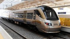 THE Gautrain train service was hit by numerous hiccups yesterday, including cable theft and delays, leaving commuters frustrated. Passengers were alerted about cable theft in the early hours. A shuttle service was introduced between Hatfield and Centurion, but the Centurion and Park station section was not affected.