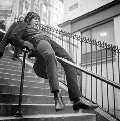 Keith Richards | Rare and beautiful celebrity photos