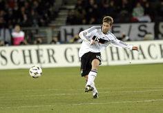 Thomas Hitzlsperger hat als erster ehemaliger deutscher Nationalspieler seine Homosexualität öffentlich gemacht (Foto: Public Address)