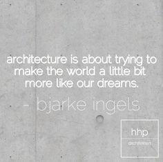 - #quotetime - ?? / designed by @hhp - architekten