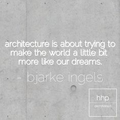 - #quotetime - ?? / designed by @hhp - architekten