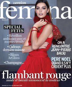 En ligne de rencontres glamour magazine