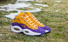 453fb10eae06 Sneakersnstuff x Reebok Question Mid