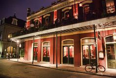 New Orleans - How to escape The Big Easy's tourist traps