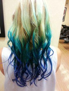 Excellent Rockabilly Mermaids And Rockabilly Blue On Pinterest Short Hairstyles Gunalazisus