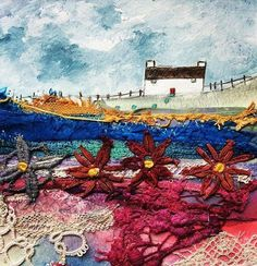 ''Full bloom'' By Louise O'Hara