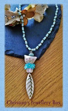 Christine's Jewellery Box: Spring Fever Design Challenge Big Reveal....
