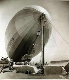 October 15, 1928: The Graf Zeppelin completed its first trans-Atlantic flight, landing at Lakehurst, New Jersey, USA.
