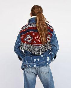 Die 374 besten Bilder von Jacken  Mäntel   Jackets, Womens fashion ... 8043595d04