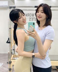 Cute Korean Girl, Cute Asian Girls, Beautiful Asian Girls, Beautiful Chinese Women, Beautiful Girl Image, Hot Country Girls, Elegant Wedding Hair, Sexy Poses, Ulzzang Girl