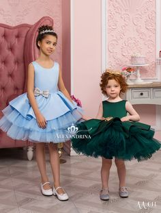 Childrens Party Dresses, Baby Girl Party Dresses, Cute Girl Outfits, Little Girl Dresses, Baby Dress, Kids Outfits, Flower Girl Dresses, Vip Dress, African Dresses For Kids