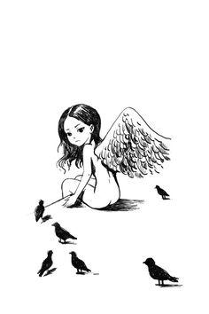 """Angel"" - Indrė Bankauskaitė"