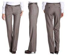 Pantalon clasico para dama - Imagui